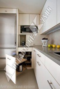 Кухни АК-Мебель