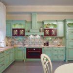 Черные кухни, фото, цены, купить