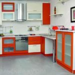 Кухни мдф крашенный под эмаль 2014