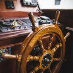 Реставрация деревянного интерьера яхт и кораблей