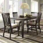 Реставрация столов и стульев