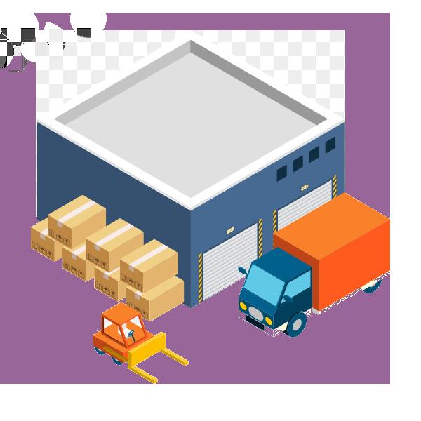 Вывоз мебели со склада