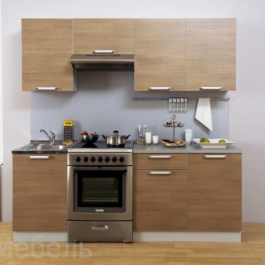 Кухонный гарнитур кама