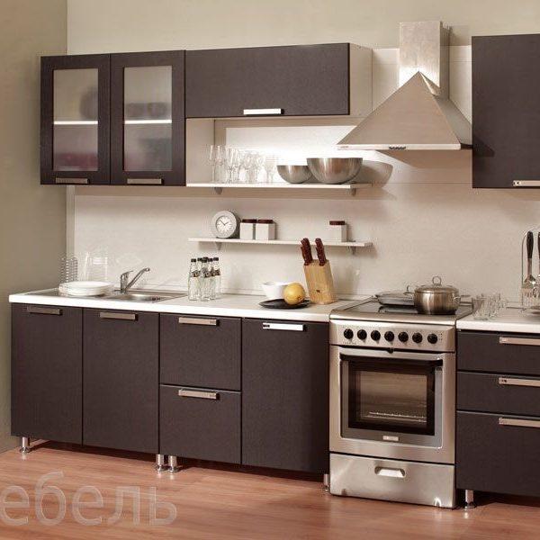 Кухонный гарнитур Лада