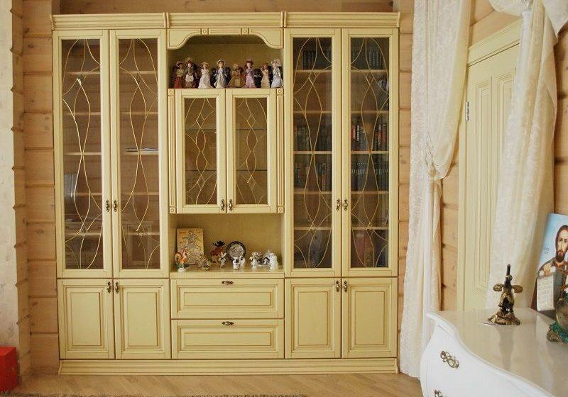 Производитель АК-Мебель, крашенные шкафы МДФ эмаль, красота дороже денег