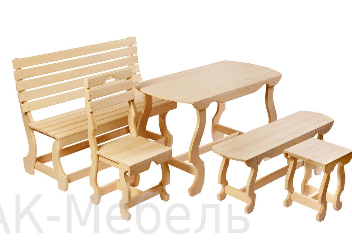 Купить мебель в баню и сауну