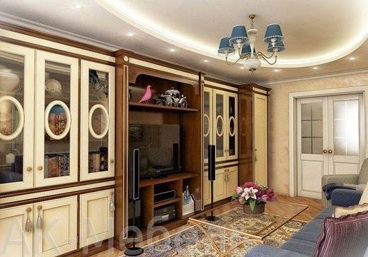 Столярная мастерская, изготовление шкафов из массива дерева и шпона