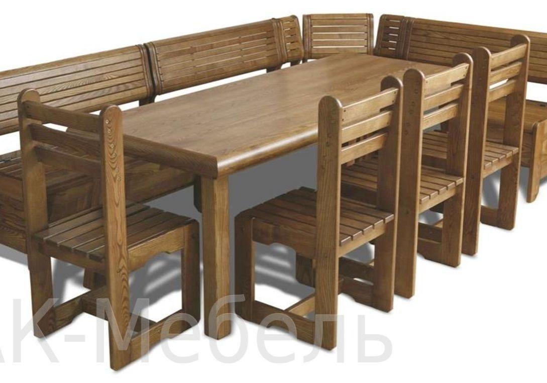 Красивы набор мебели для бни и сауны