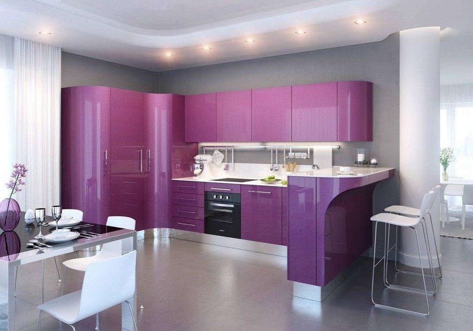Фиолетовая-кухня-угловая-001