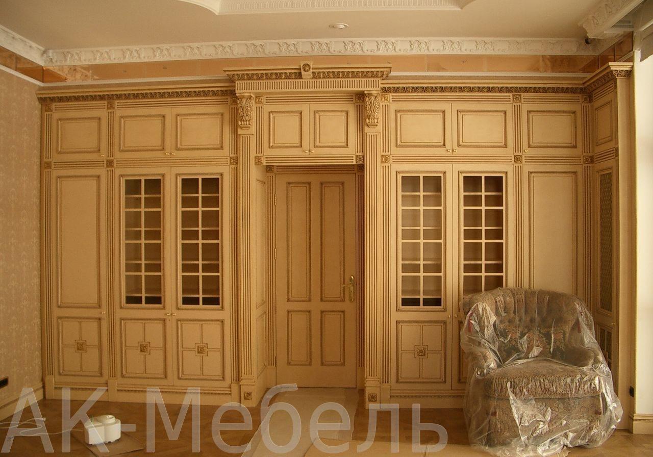 МДФ шкафы, деревянные шкафы. Производство под заказ