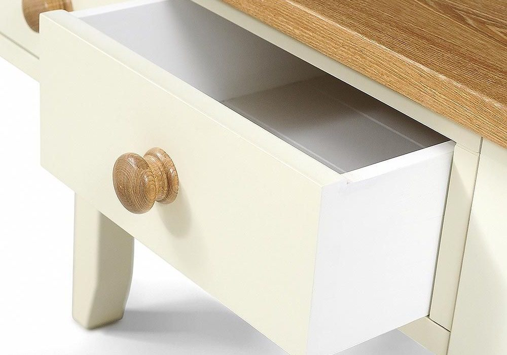 Ящики для консоли, мебель серии Сапсан