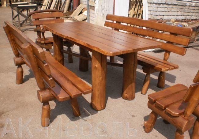 Недорогая мебель для бани и сауны