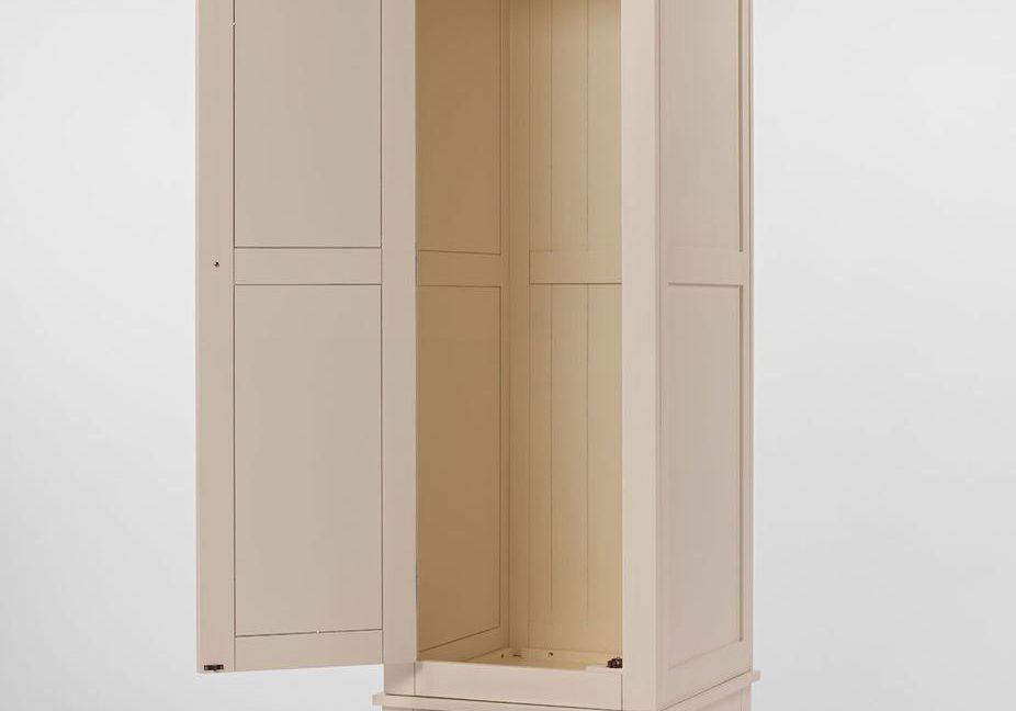 Шкаф МДФ с одной дверью Сапсан