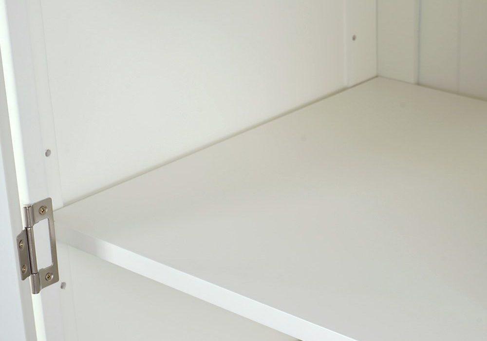 Полки шкафа МДФ, мебель серии Венеция
