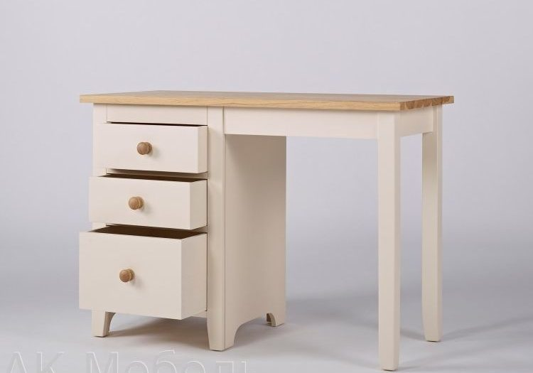 Стол из МДФ, мебель серии Сапсан