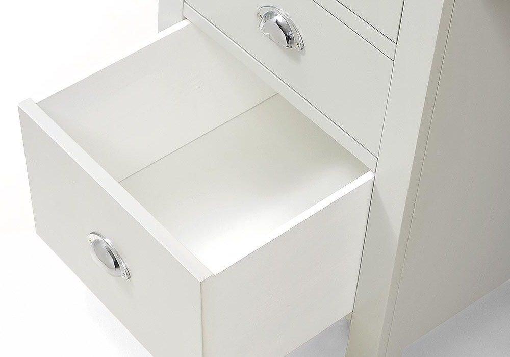 Ящики для стола из МДФ, мебель серии Сапсан