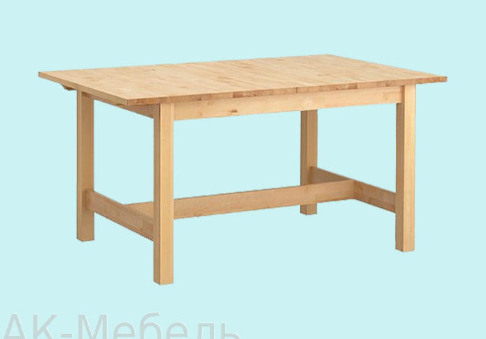 Столы для мебели из массива сосны